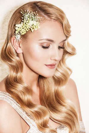 wedding hair bridal services dunstable edlesborough salons