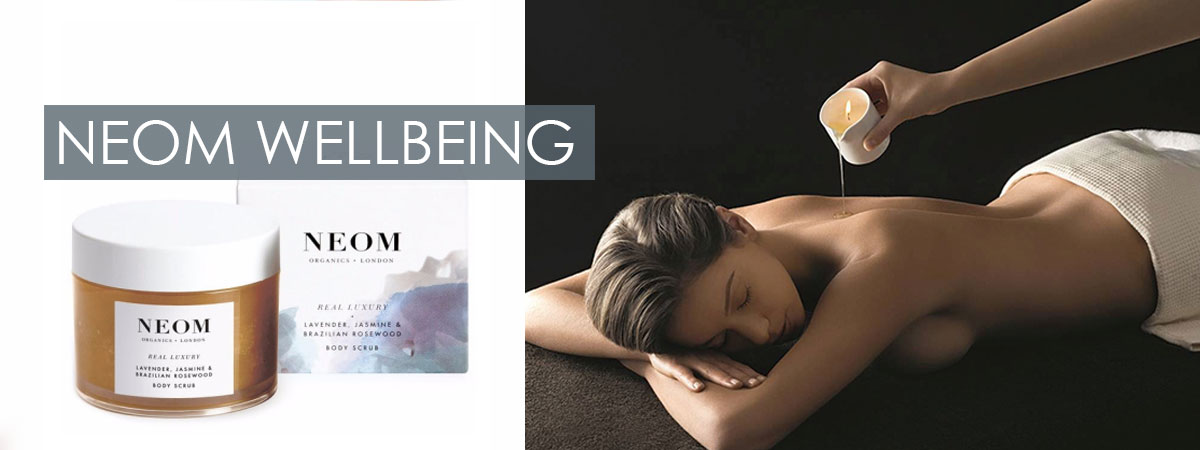 NEOM Wellbeing