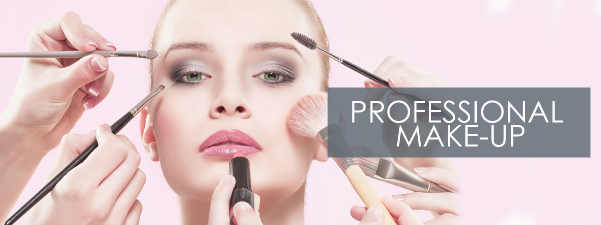 Professional-Make-Up
