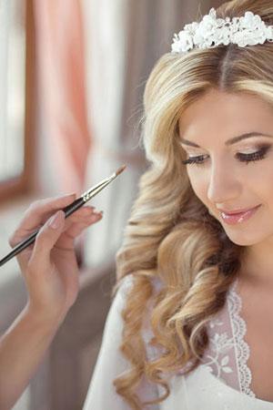 wedding makeup salons dunstable edlesbrough