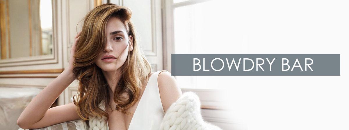 BLOWDRY-BAR