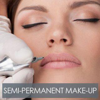 Semi Permanent Make-Up