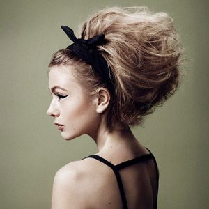 Special-Occasion hair