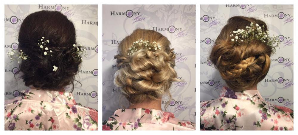 Harmony Hair Salon Edlesborough