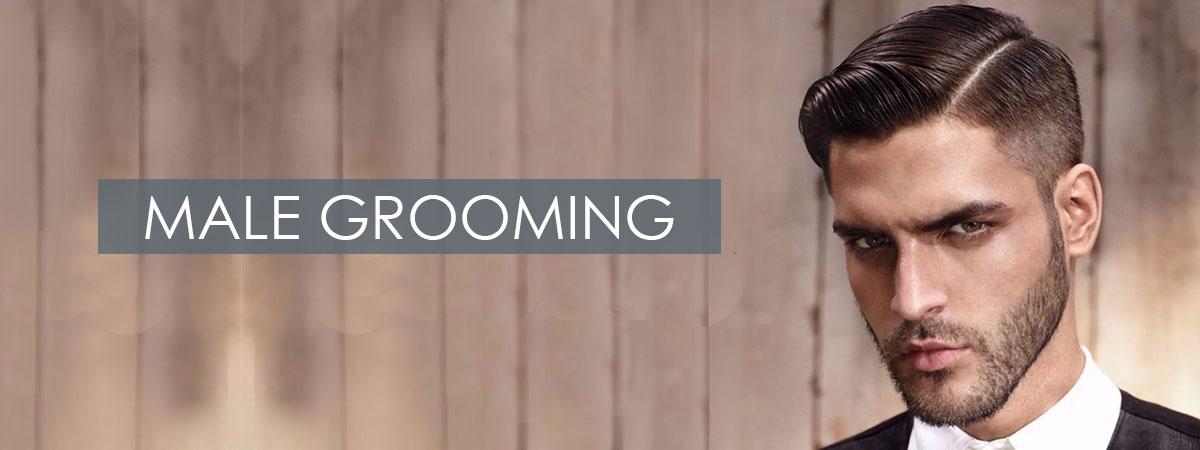 Male Grooming