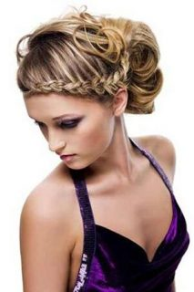 Countdown to Prom: Prom Hair, Makeup and Beauty Tips