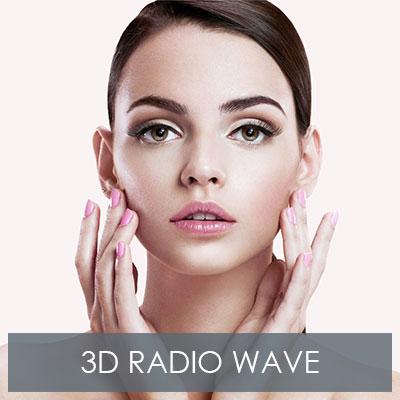3d-radio-wave