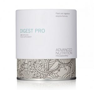 digest-pro-at Harmony Beauty Salon dunstable