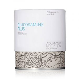 glucosamine-at Harmony Beauty Salon dunstable