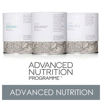 Advanced-Nutrition
