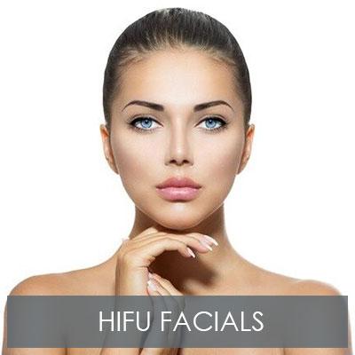 HIFU-Facials