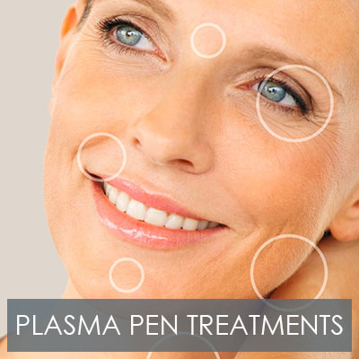 Plasma Pen Treatments