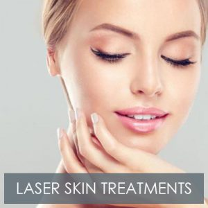 Laser Skin Treatments at Dunstable Aesthetics Clinic
