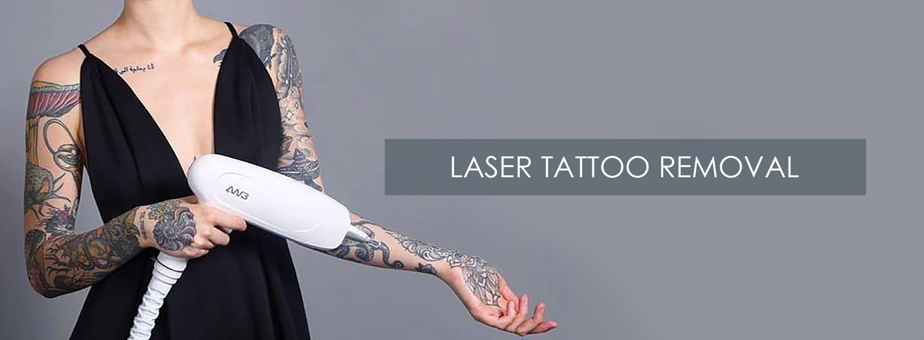 Laser Tattoo Removal at Dunstable Aesthetics Clinic