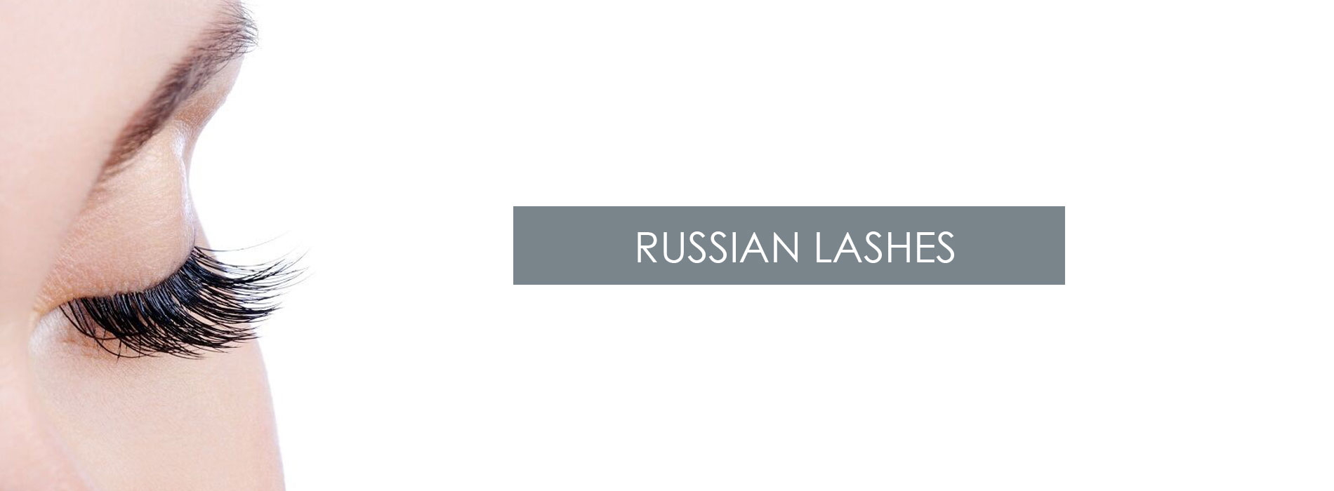 Russian Lashes at Dunstable Aesthetics Clinic