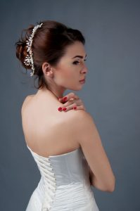 Bridal Wedding Makeup Dunstable beauty salon