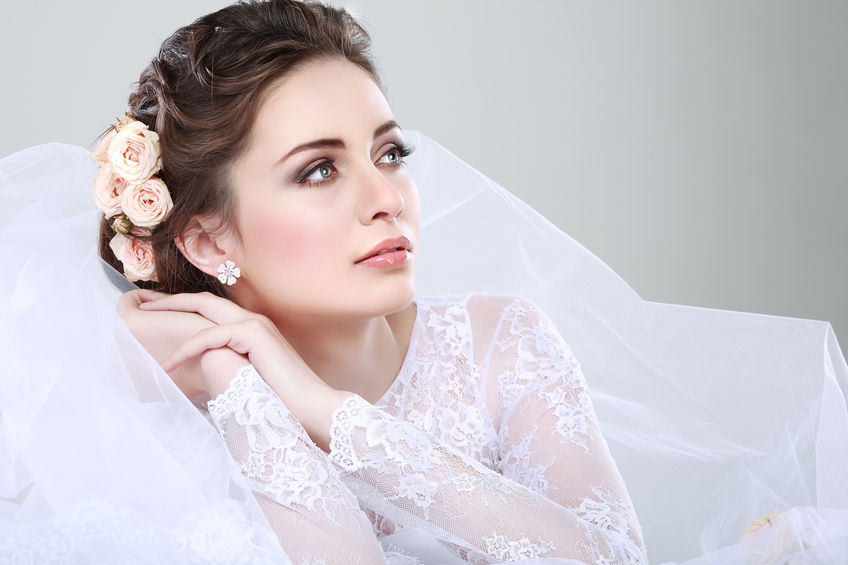 Wedding Beauty Services Dunstable Bedfordshire Harmony