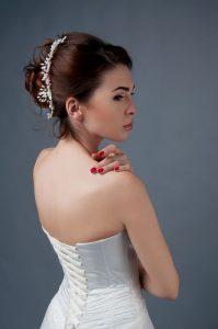 Bridal Wedding Makeup Dunstable beauty salon