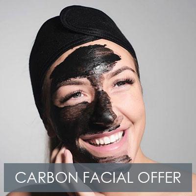 Half Price Facials