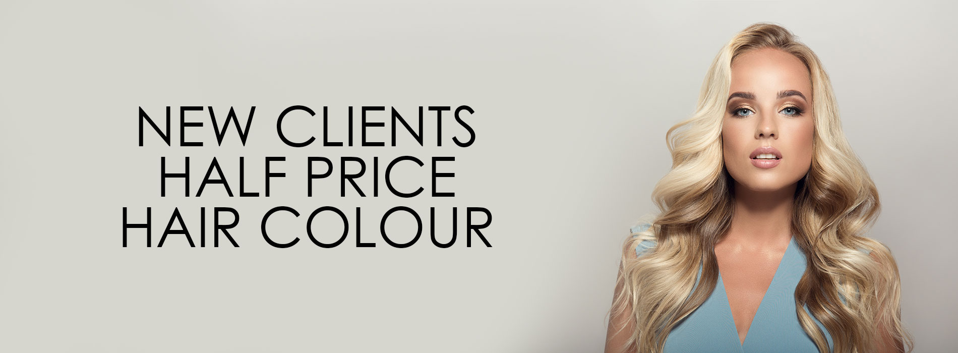 New Clients Half Price Hair Colour Edlesborough Dunstable Hairdressers