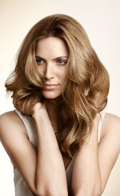 Add Length, Volume or Colour with Hair Extensions at Harmony Hair Salon, Edlesborough
